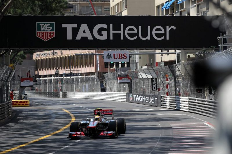 TAG Heuer Monaco Grand Prix