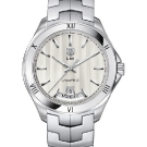 Tag Heuer Link Calibre 5 Day-Date Watch 2011