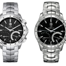 Tag Heuer Link Calibre S Chronograph Watch 2011 2010