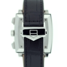 Tag Heuer Monaco Calibre 12 Automatic Chronograph Watch back view