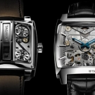 Tag Heuer Monaco V4 Platinum Watch