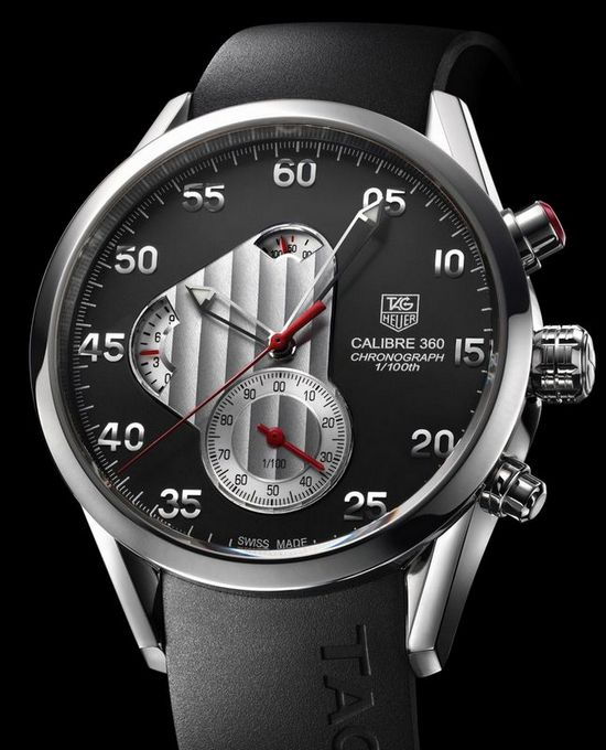 Tag Heuer Carrera Calibre 360 Watch