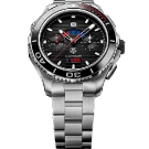 Tag Heuer Aquaracer Calibre 72 Oracle Team USA Watch Steel