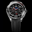 Tag Heuer Aquaracer Calibre 72 Oracle Team USA Watch