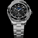 Tag Heuer Aquaracer Calibre 72 Watch Steel