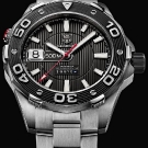 TAG Heuer 2012 Aquaracer 500m Defender Watch