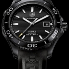 TAG Heuer Aquaracer 500m Black Ceramic Watch 2012