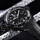 TAG Heuer Aquaracer 500m Black Ceramic Watch