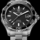 TAG Heuer Aquaracer 500m Watch 2012