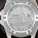 TAG Heuer Aquaracer Americas Cup Limited Edition Chronograph Watch Caseback
