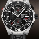 TAG Heuer Aquaracer Americas Cup Limited Edition Chronograph Watch