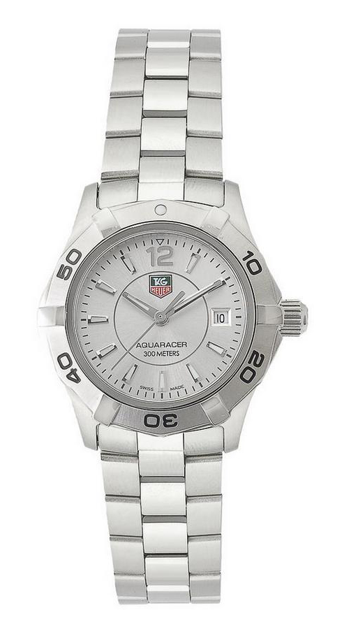 e782436fb3e Tag Heuer Womens Aquaracer 300m Watch Tag Heuer Womens Aquaracer 300m Watch