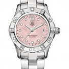 Tag Heuer Womens Aquaracer 300m Diamond Watch