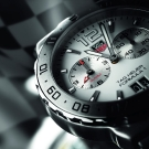 Tag Heuer Formula 1 Alarm Watch WAU111A