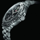 Tag Heuer Formula 1 Grand Date Watch Side
