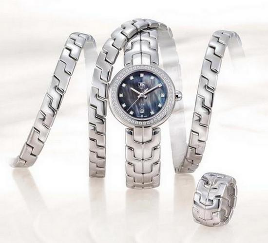 TAG Heuer Link Lady Trilogy