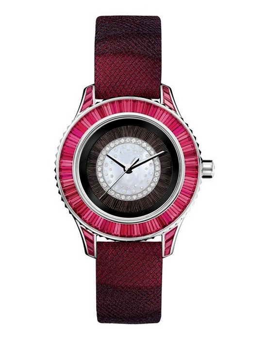 Dior Pice Unique n6 Watch