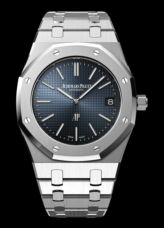 Audemars Piguet Extra-Thin Royal Oak Watch