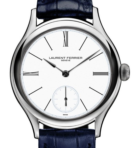Laurent Ferier Galet Micro-Rotor Limited Edition Watch