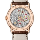 Blancpain Villeret Tribute to Switzerland Watch Back