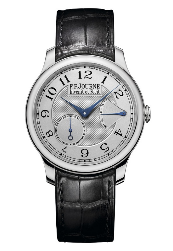 Chronomètre Souverain F.P.Journe Watch Platinum
