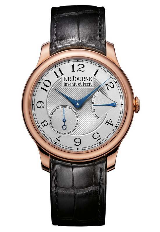 Chronomètre Souverain F.P.Journe Watch Rose Gold