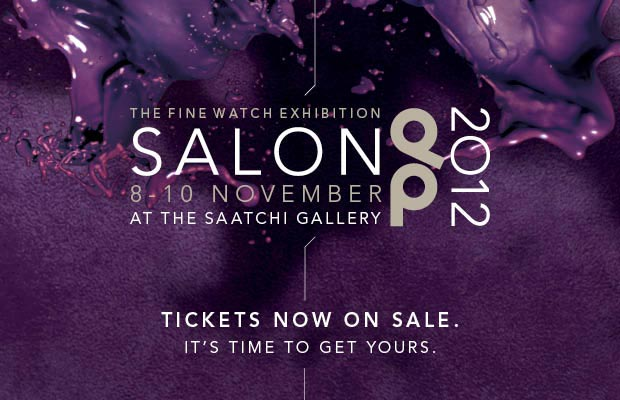 SalonQP 2012 Event