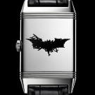 "Jaeger-LeCoultre ""The Dark Knight Rises"" Grande Reverso Ultra Thin Tribute to 1931 Watch Caseback"