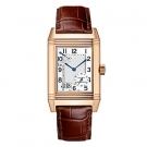 Jaeger-LeCoultre Reverso Grande Date Watch