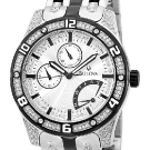 Bulova Crystal Men's 98C103 Watch front