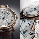 Breguet Classique Chronometrie 7727 Watch Case