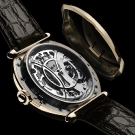 De Bethune DB29 Maxichrono Tourbillon Watch Back