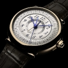 De Bethune DB29 Maxichrono Tourbillon Watch Front