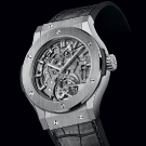 Hublot Classic Fusion Cathedral Tourbillon Minute Repeater Watch
