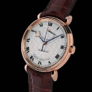 Urban Jurgensen And Sonner Cetral Second Watch