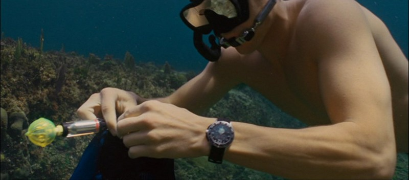 Killers - Hamilton Khaki Field King Scuba Chrono Watch
