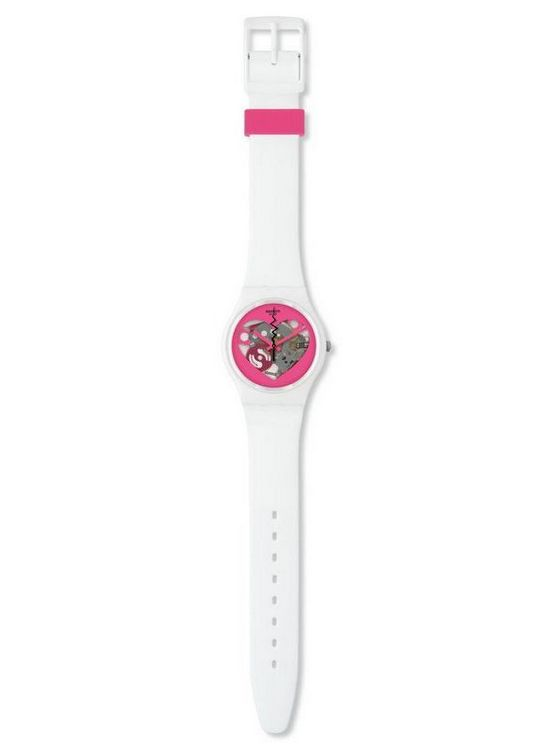 Swatch Saint Valentine 2013 A La Folie Watch GZ281