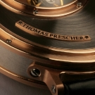 Thomas Prescher Nemo Captain Watch Detail