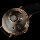 Thomas Prescher Nemo Captain Watch Dial