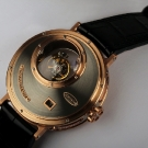 Thomas Prescher Nemo Captain Watch