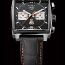 TAG Heuer Monaco Calibre 12 Chronograph ACM Limited Edition Watch