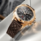 "IWC Ingenieur Chronograph Edition ""74th Members' Meeting at Goodwood"" Watch"