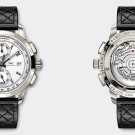 "IWC Ingenieur Chronograph Edition ""W 125"" Watch"