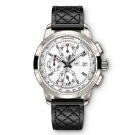 "IWC Ingenieur Chronograph Edition ""W 125"" Watch Front"