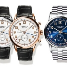 Tiffany & Co. Tiffany CT60 Dual Time Watches