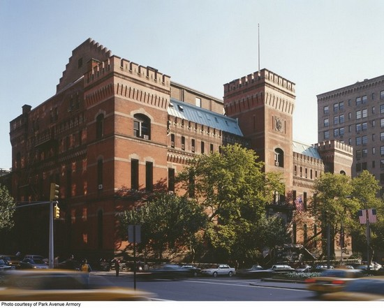 Park Avenue Armory
