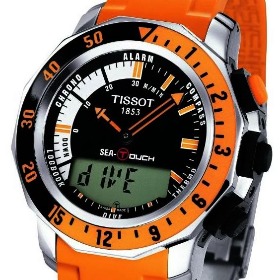 tissot-sea-touch-orange