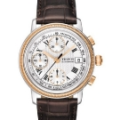 Tissot Bridgeport Chronograph Watch T71.1.467.13