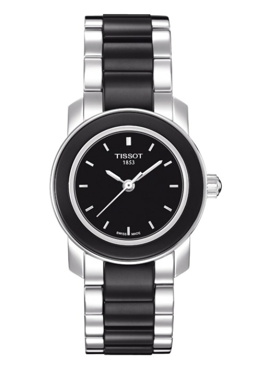 Tissot Cera Ladies' Watch T064.210.22.051.00