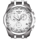 Tissot Couturier Chronograph Watch T035.439.11.031.00